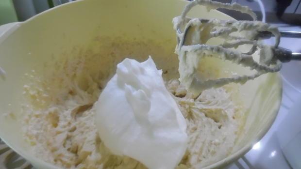 Low Carb Käsekuchen mit Apfel - Rezept - Bild Nr. 1231