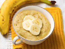 Healthy Mug Cake - gesunder Tassenkuchen - Rezept - Bild Nr. 2