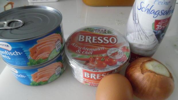 Thunfisch-Lasagne - Rezept - Bild Nr. 1341