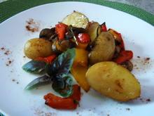 Ofenkartoffel-Salat - Rezept - Bild Nr. 1344