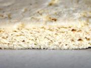 LowCarb Sandwich Brötchen (Bun) - Rezept - Bild Nr. 1429