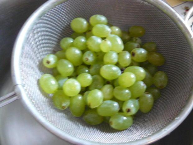 Marmelade von Kornelkirschen - Rezept - Bild Nr. 1430