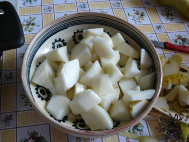 Marmelade von Kornelkirschen - Rezept - Bild Nr. 1431