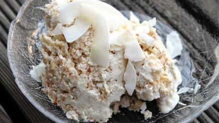 LowCarb getoastetes Kokoseis ohne Eismaschine - Rezept - Bild Nr. 1434