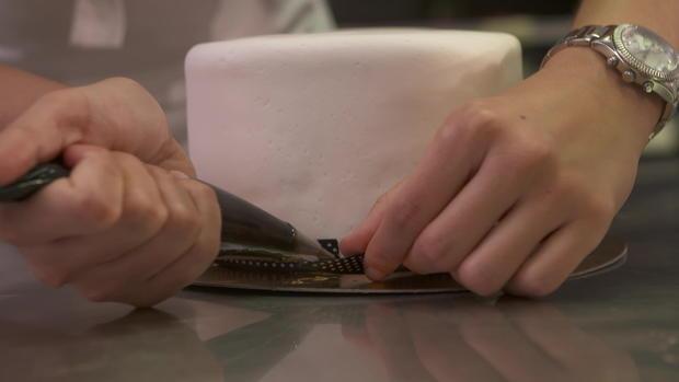 Red Velvet Cake - Rezept - Bild Nr. 1478