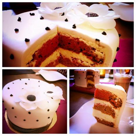 Red Velvet Cake - Rezept - Bild Nr. 1482