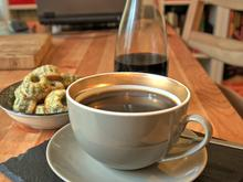 Cold Brew Coffee - Rezept - Bild Nr. 1527