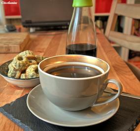 Rezept: Cold Brew Coffee