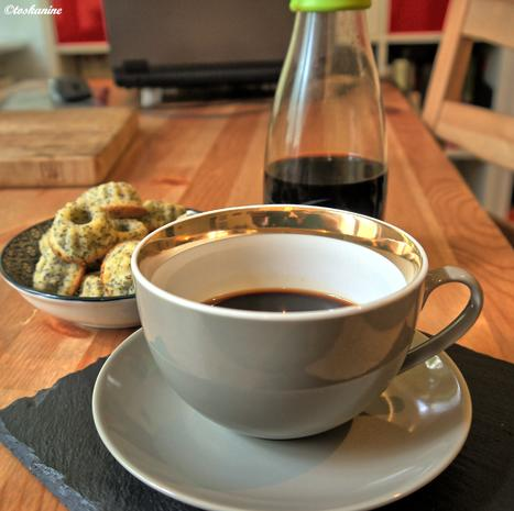 Cold Brew Coffee - Rezept - Bild Nr. 1528
