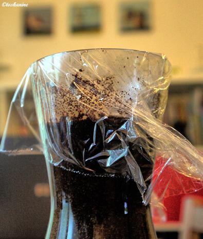 Cold Brew Coffee - Rezept - Bild Nr. 1531