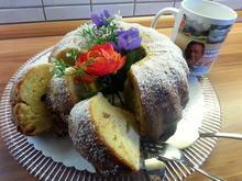 Mazu12-Einfacher Mascarpone Kuchen - Rezept - Bild Nr. 1538