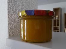 Kürbis-Orange-Apfelmarmelade - Rezept - Bild Nr. 1541