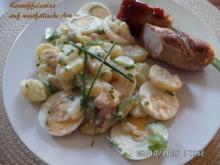 Kartoffelsalat auf westfälische Art - Rezept - Bild Nr. 1609