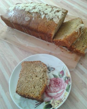 Marzipan Mohn Kuchen Rezept Mit Bild Kochbar De