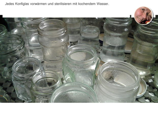 Traubengelee - Rezept - Bild Nr. 1652