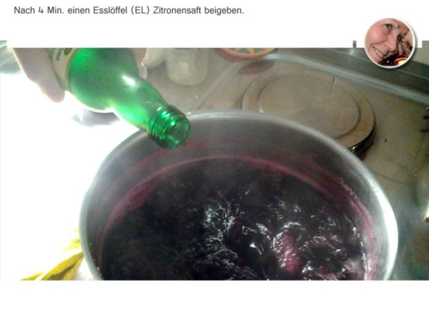 Traubengelee - Rezept - Bild Nr. 1658