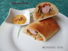 Falscher Hotdog - Rezept - Bild Nr. 1647