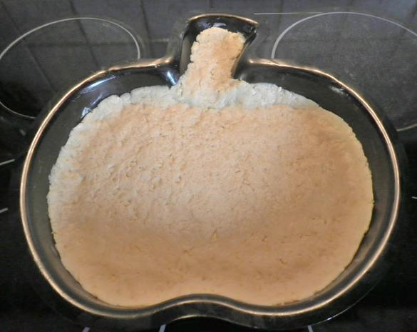 Apfelkuchen ... - Rezept - Bild Nr. 1652