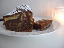 Nutella Mamorkuchen - Rezept - Bild Nr. 1716