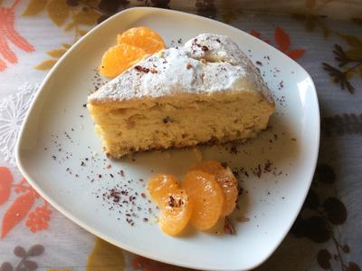 Orangen-Müsli-Kuchen - Rezept - Bild Nr. 1720