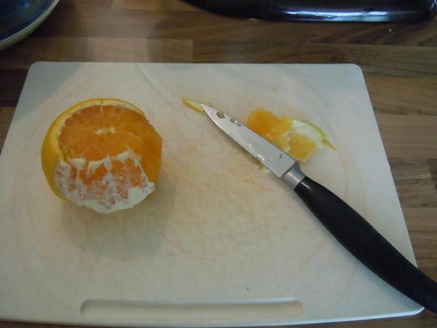 Orangenmarmelade - Rezept - Bild Nr. 1744