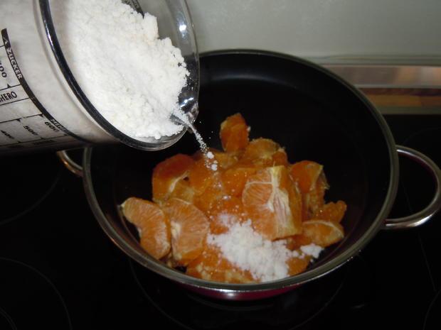 Orangenmarmelade - Rezept - Bild Nr. 1750