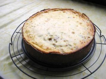 Apfel Quark Kuchen - Rezept - Bild Nr. 1875