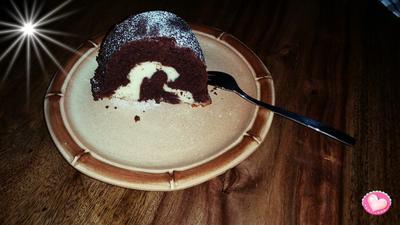 Schoko Cheesecake - Rezept - Bild Nr. 1885