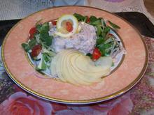 Häckerle  vom Hering - Rezept - Bild Nr. 2