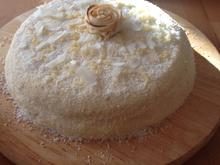 Raffaello - Torte - Rezept - Bild Nr. 1980