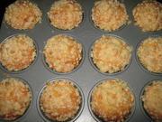 Apfel-Streusel-Muffins - Rezept - Bild Nr. 1997