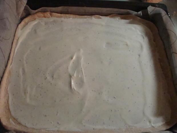 Bunte Pizza mit Quark- Öl-Teig pikant - Rezept - Bild Nr. 2045