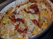 Steckrüben-Kartoffel-Auflauf - Rezept - Bild Nr. 2043