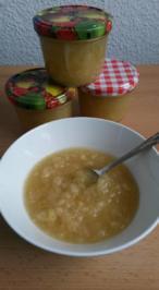 Apfel - Birnen - Kompott - Rezept - Bild Nr. 2045