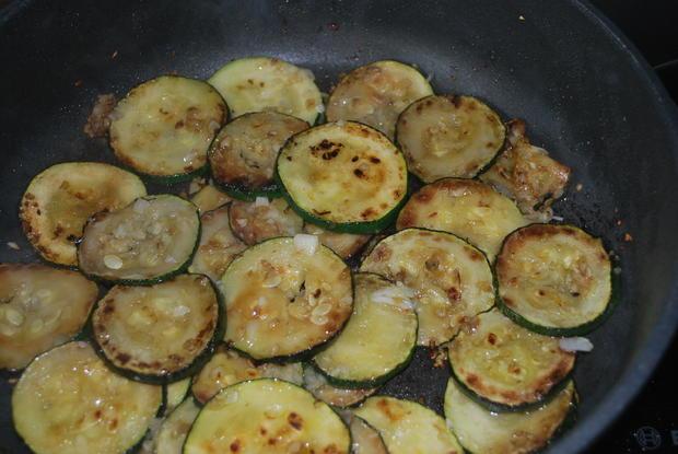 Zucchini-Frittata - Rezept - Bild Nr. 2053