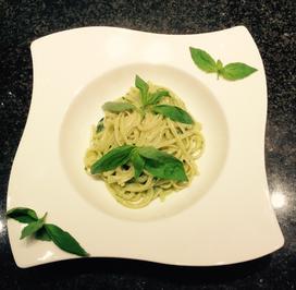 Pasta Pianura Padana - Rezept - Bild Nr. 2099
