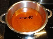 Grundrezept: Glace Sauce für Wildgerichte - Rezept - Bild Nr. 2089