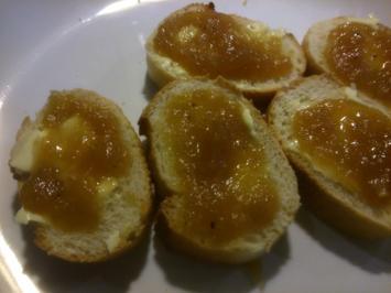 Apfelbutter oder Apfellava - Rezept - Bild Nr. 2091