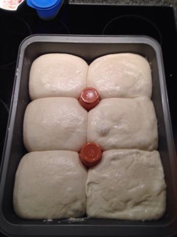 Pizzateig - Rezept - Bild Nr. 2171