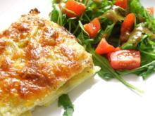 Kartoffel-Gratin mit Grana Padano und Salbei - Rezept - Bild Nr. 2176