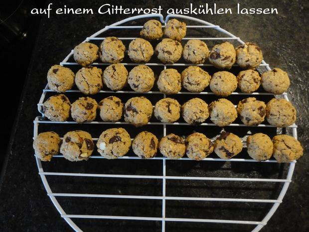 Sara's American Cookies - Rezept - Bild Nr. 2179