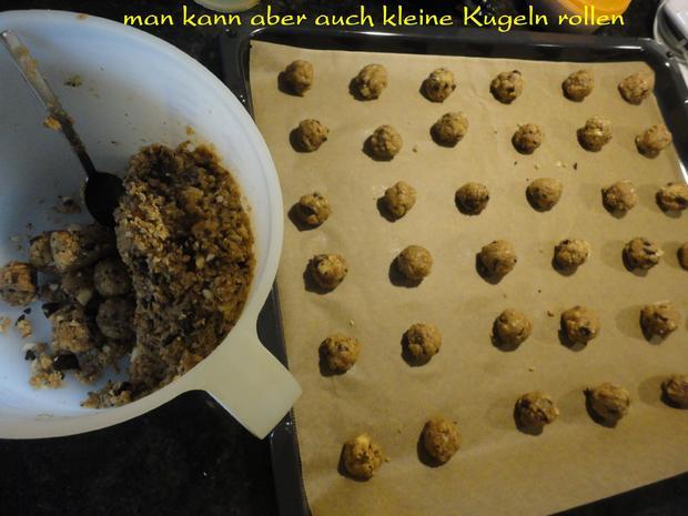 Sara's American Cookies - Rezept - Bild Nr. 2169
