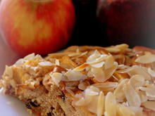 Apfelkuchen schnell und einfach - Rezept - Bild Nr. 2191