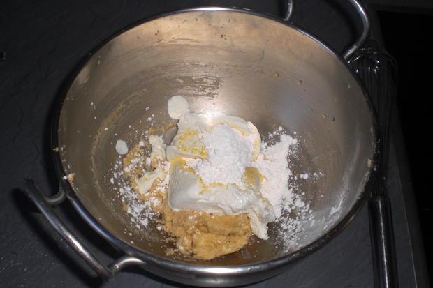 Russischer Zopfkuchen Rezept Mit Bild Kochbar De
