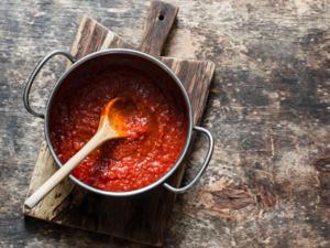 Tomatensauce a la Rosin (TV Sternekoch) - Rezept - Bild Nr. 2