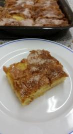 Saftiger Apfelkuchen  - Rezept - Bild Nr. 2280