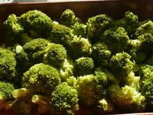 Vegetarischer - Brokkoli - Kartoffelauflauf - Rezept - Bild Nr. 2280