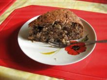 Russischer Apfelkuchen - Rezept - Bild Nr. 2293