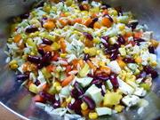 Kritharaki-Salat - Rezept - Bild Nr. 2299