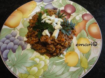 Tomatenrisotto - Rezept - Bild Nr. 2301